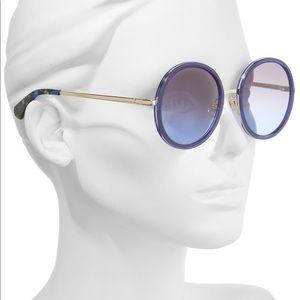 Kate Spade Hello Sunshine Lamonica Boho Sunglasses